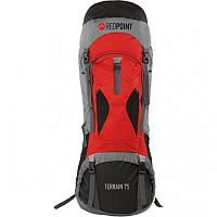 Рюкзак туристический RED POINT Terrain 75 (4820152611475)