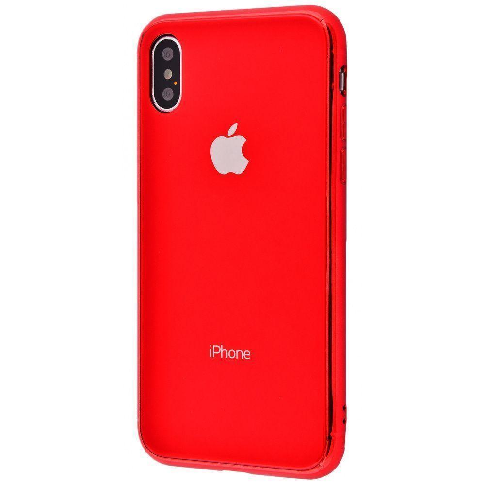 Чехол Tina Glass iPhone case iPhone Xs Max