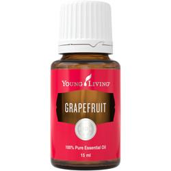Эфирное масло Грейпфрута (Grapefruit) Young Living 15мл