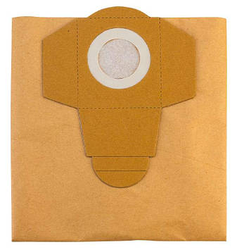 Мешки бумажные к пылесосу Einhell TC-VC 1820 S (5 шт.) 20л