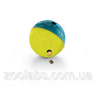 Мячик для собак для корма или лакомства внутри   Nina Ottosson Treat Tumble Small