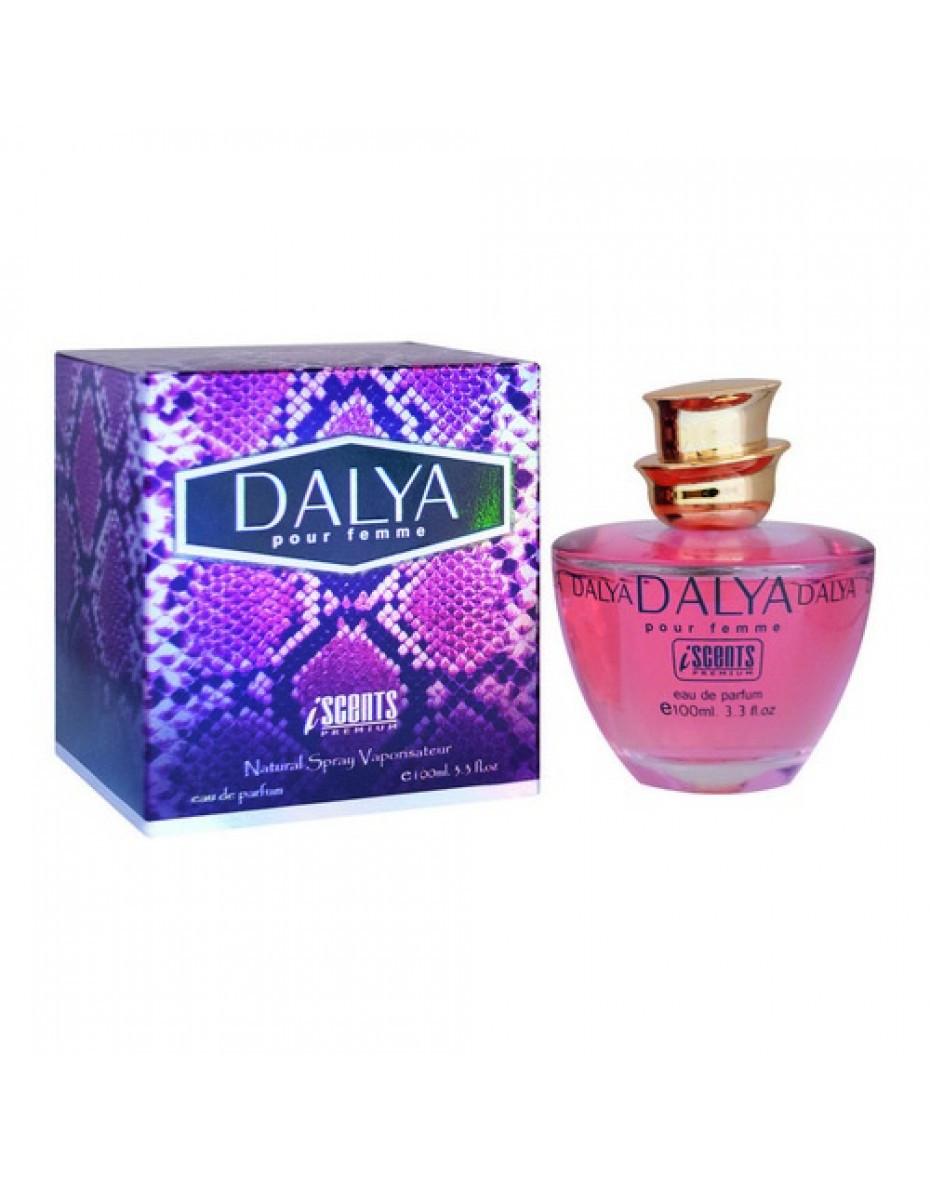 Dalya I Scents Women EDP 100 ml арт.32412