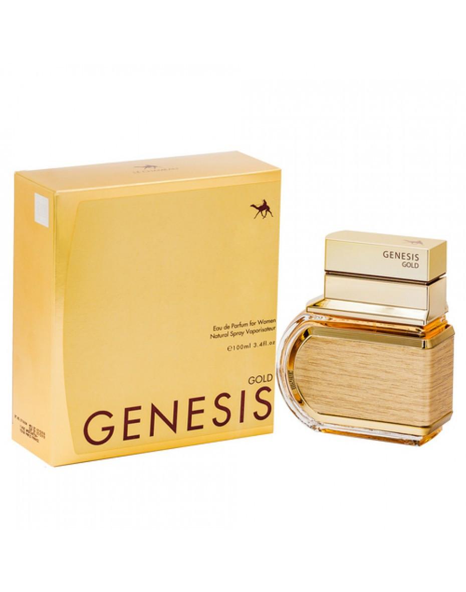 Genesis Gold Emper Women EDP 100 ml арт.356281