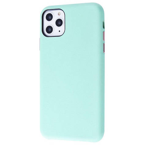 Чехол Tina Habitu Macaron Leather Case iPhone 11 Pro Max, фото 2