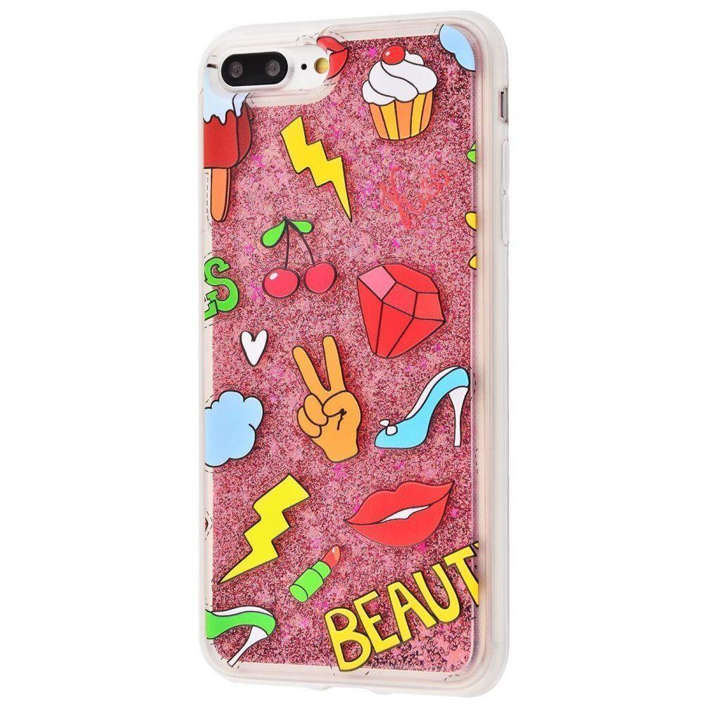 Чехол Tina Lovely Stream iPhone 7 Plus/8 Plus
