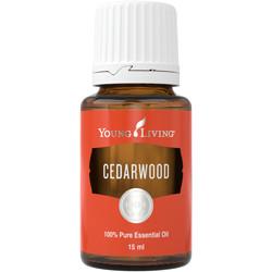 Эфирное масло Кедра (Cedarwood) Young Living 15мл