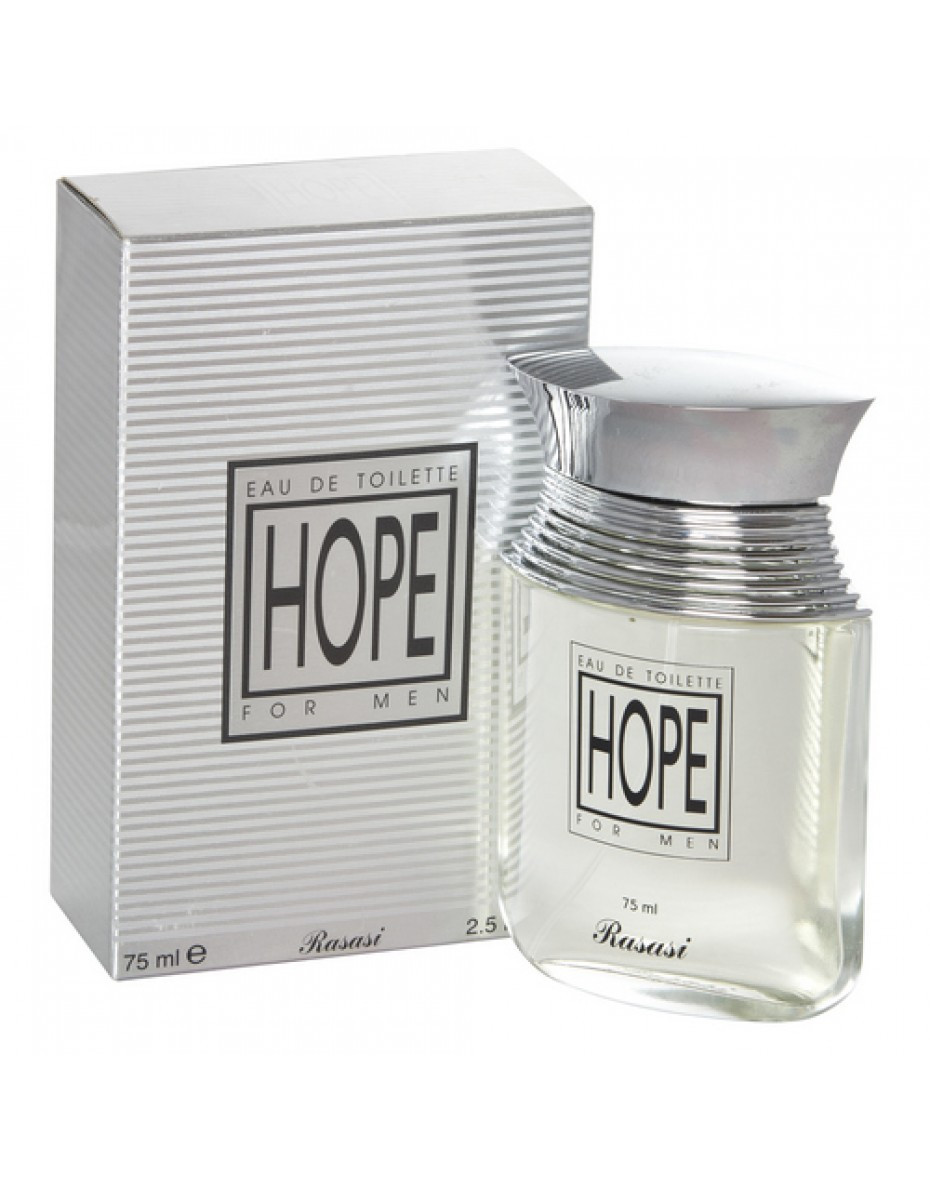 Hope Rasasi Men EDT 75 ml арт.30243