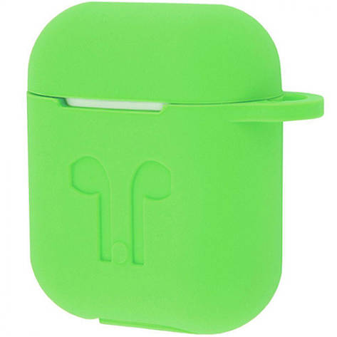 Чехол Tina Silicone Case for AirPods, фото 2