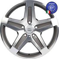 Автомобильные диски Mercedes WSP ITALY W779 NAGANO