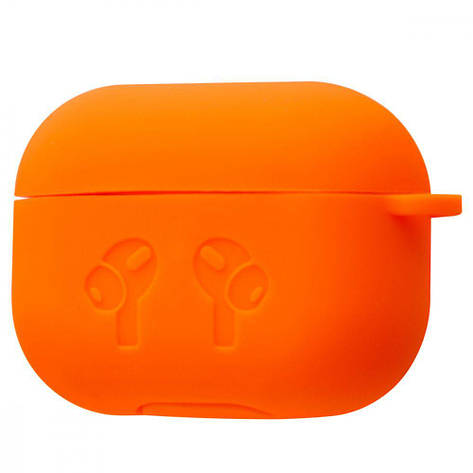 Чехол Tina Silicone Case for AirPods Pro, фото 2