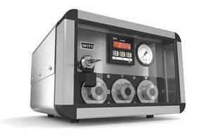 Газовый смеситель KM 100 / 200-2MEM, KM 100 / 200-3MEM WITT