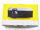 Unic UC68 WIFI Мультимедийный проектор, фото 5
