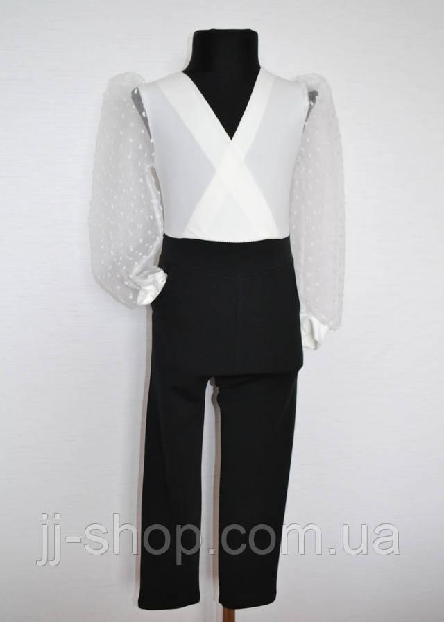 детский цельно-шитый костюм для девочек комбинезон