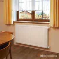 Стальной радиатор Korado 33 тип 400*2600