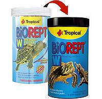 Tropical Biorept W корм для водных черепах- 1000 мл
