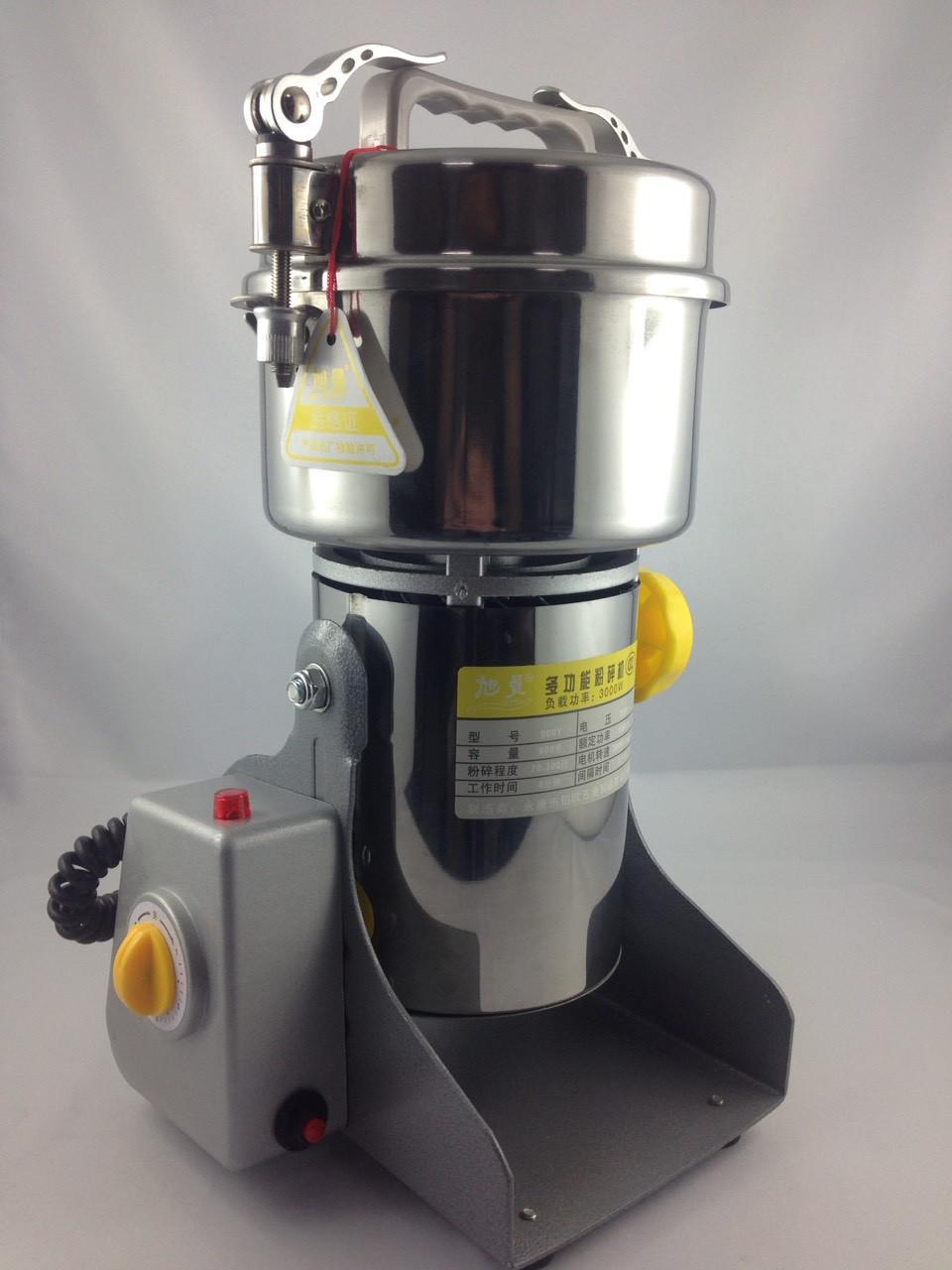 Мельницы для специй, семян и круп МС-802