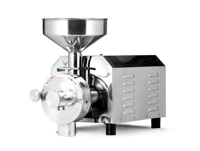 Мукомолка электрическая DEZOPT HK-820 для пекарни, производства