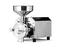 Мукомолка электрическая DEZOPT HK-820 для пекарни, производства, фото 1