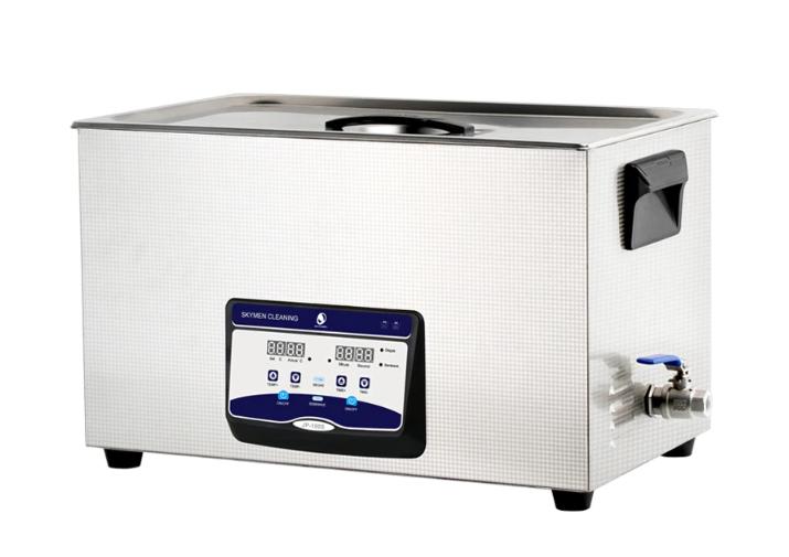 Ультразвуковая ванна для очистки мойки Ultrasonic cleaner Skymen JP-100SU30литров
