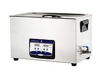 Ультразвуковая ванна для очистки мойки Ultrasonic cleaner Skymen JP-100SU30литров, фото 1