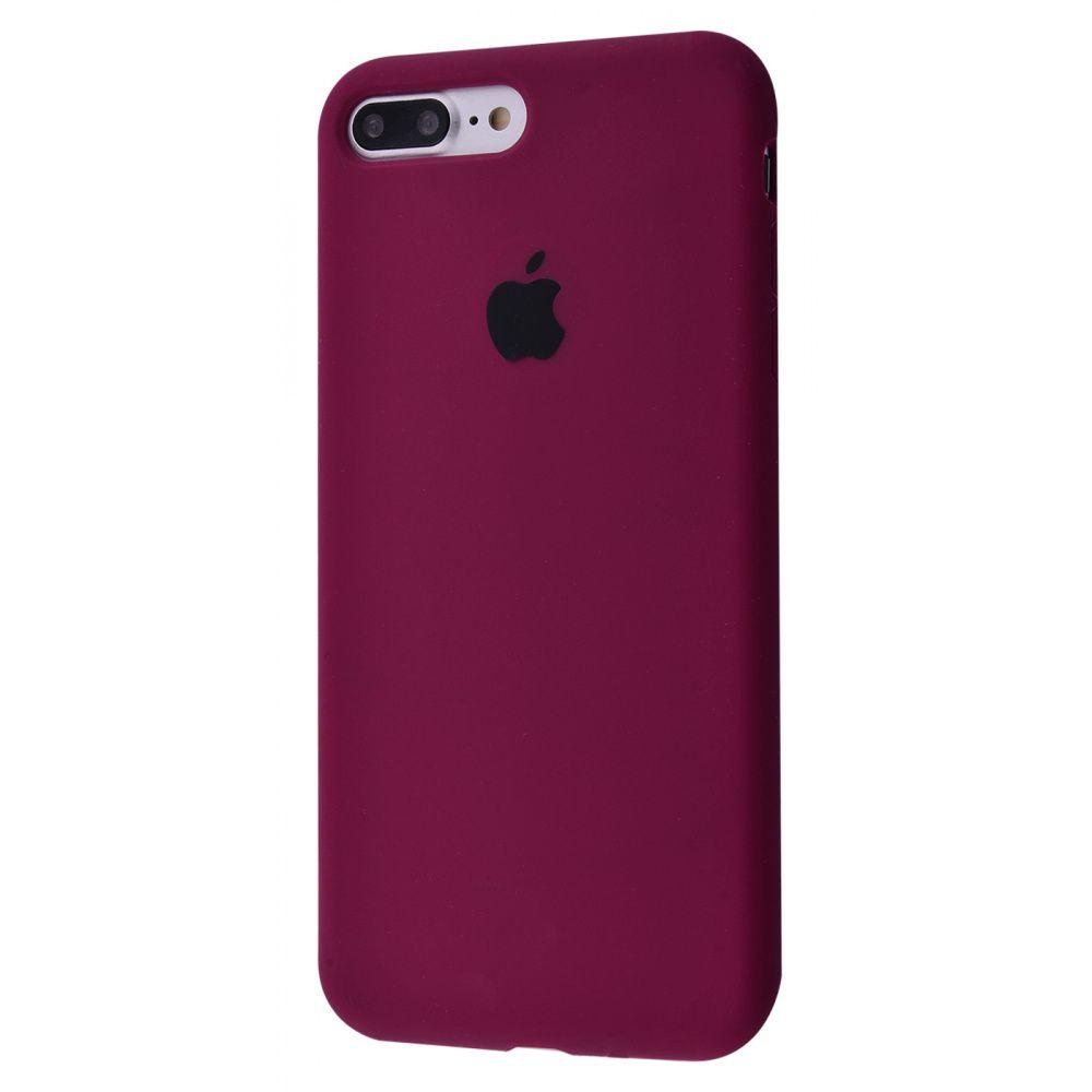 Чехол Tina Silicone Case Full Cover iPhone 7 Plus/8 Plus
