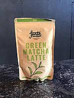 ЗЕЛЕНИЙ МАТЧА ЛАТТЕ Fonte Green Matcha Latte 250g. РАСТВОРИМОЕ КОФЕ ОПТ РОЗНИЦА, фото 1