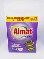 Стиральный порошок для цветного белья Almat Colour 2,6 кг 40 стирок