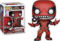Фигурка Funko Pop Фанко Поп Веномпул Марвел Битва Чемпионов Venompool - 222385