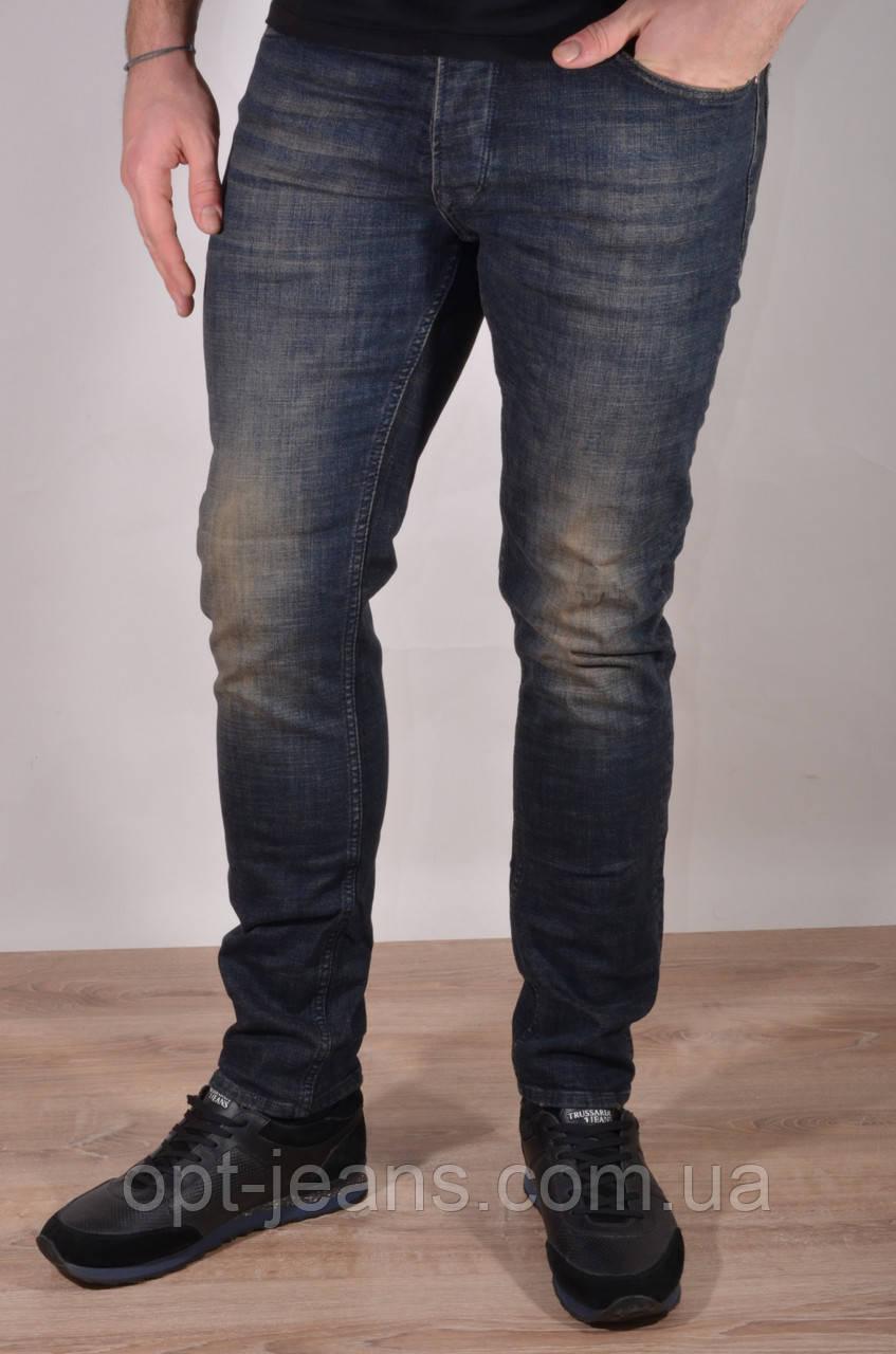 HAMUR мужские джинсы (30-38/8шт.) Весна 2020