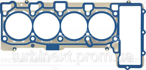 Прокладка головки блока ГБЦ металлическая AUDIA4 VW TOUAREG VICTOR REINZ 61-35480-00