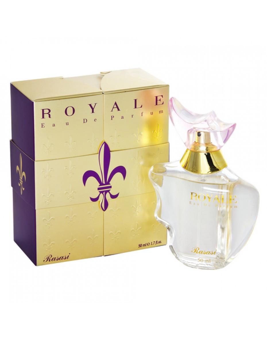 Royale Rasasi Women EDP 50 ml арт.30092