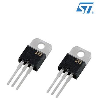 BTB 04-600SL симістор (4A/600V) TO-220A (STMicroelectronics)