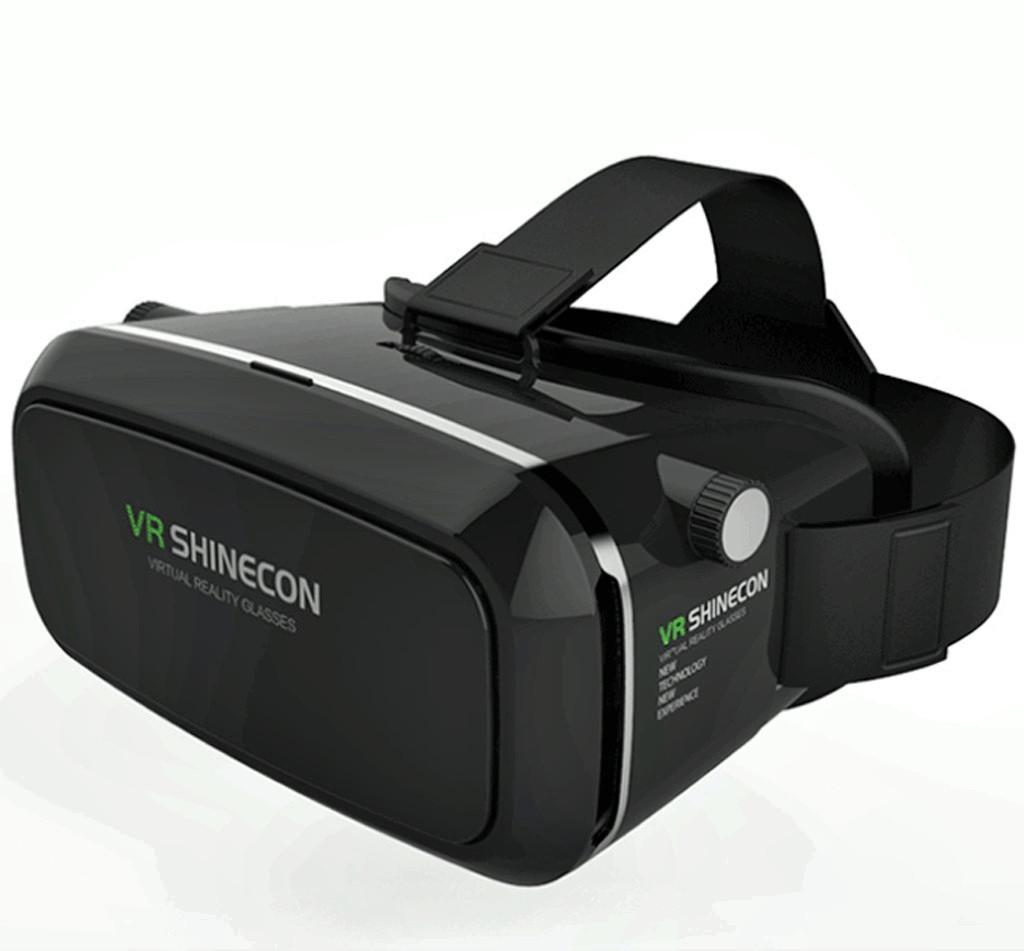 Очки виртуальной реальности VR Shinecon Pro 3D
