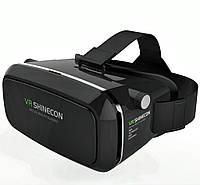 Очки виртуальной реальности VR Shinecon Pro 3D, фото 1