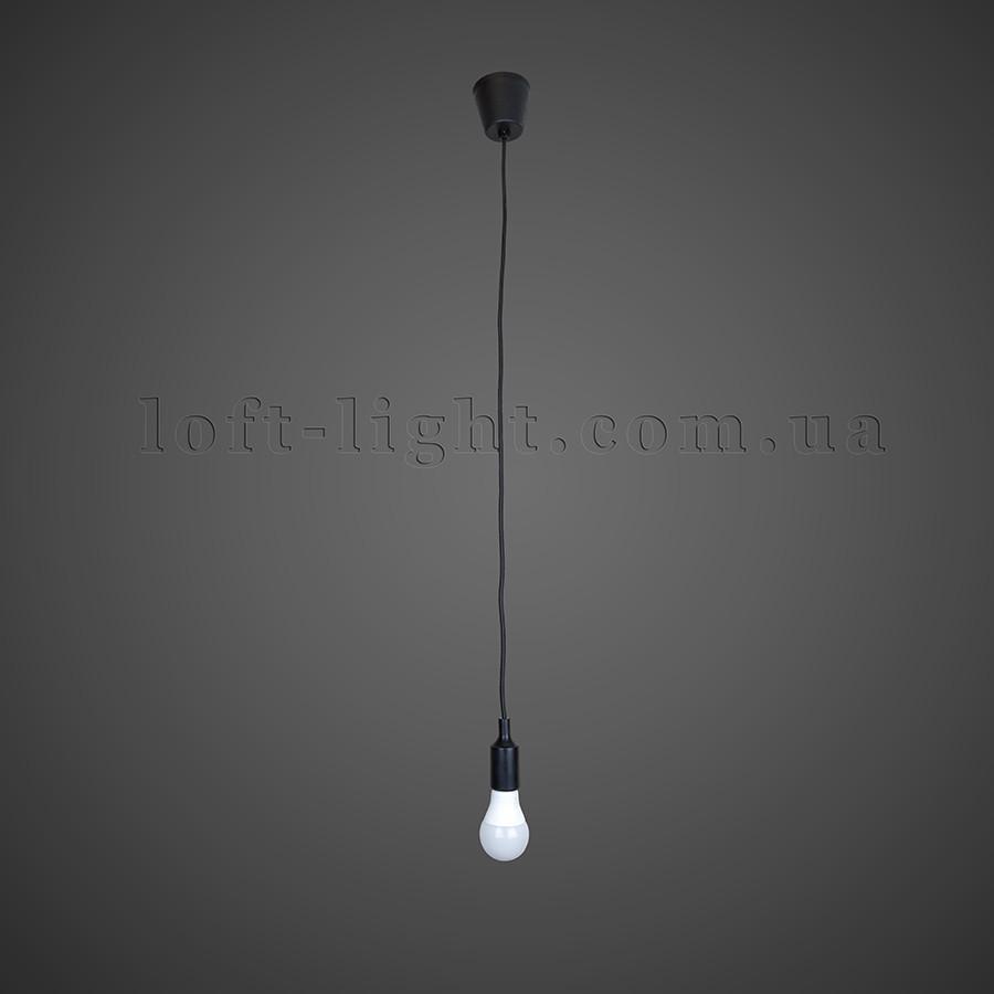 Люстра  подвес  лофт  915-002-1 Black
