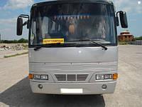 Лобове скло автобуса MITSUBISHI PRESTIGE / MAN Opalin Sambe