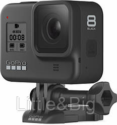 Видеокамера GoPro HERO 8 Black