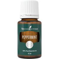 Эфирное масло Мяты перечной (Peppermint) Young Living 15мл
