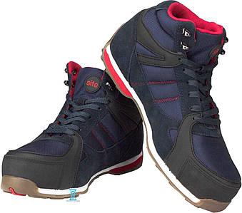 Обувь рабочая кроссовки SITE Strata Англия S1
