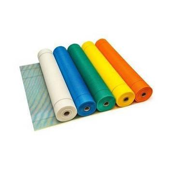 MASTERNET Premium 160 сетка стекловолокнистая для фасадных работ