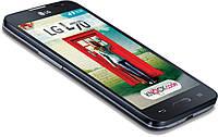Защитная пленка LG Optimus L70 Dual D320