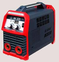 Сварочный инвертор Kende IN-325 (325А, электроды 1.6 - 5.0 мм, горячий старт  )