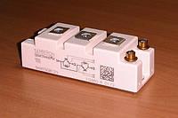 SKM75GB12V IGBT Силовой  модуль Semikron чип V-IGBT