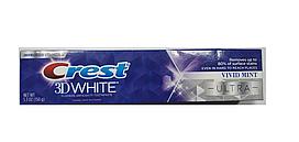 Crest 3D White Vivid Mint Ultra зубная паста 150 g