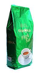 Кофе в зернах GIMOKA MISCELA BAR 1кг