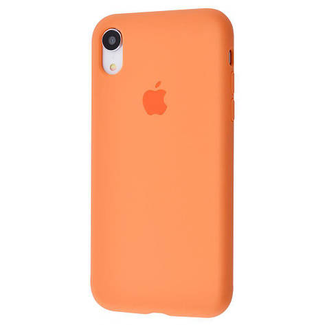 Чехол Tina Silicone Case Full Cover iPhone Xr, фото 2