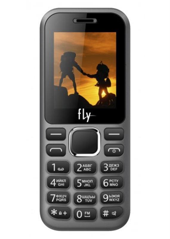 Fly FF183 Dual Sim Grey