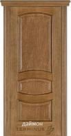 Двери Caro 50 TERMINUS Шпон 60, 70, 80, 90 см