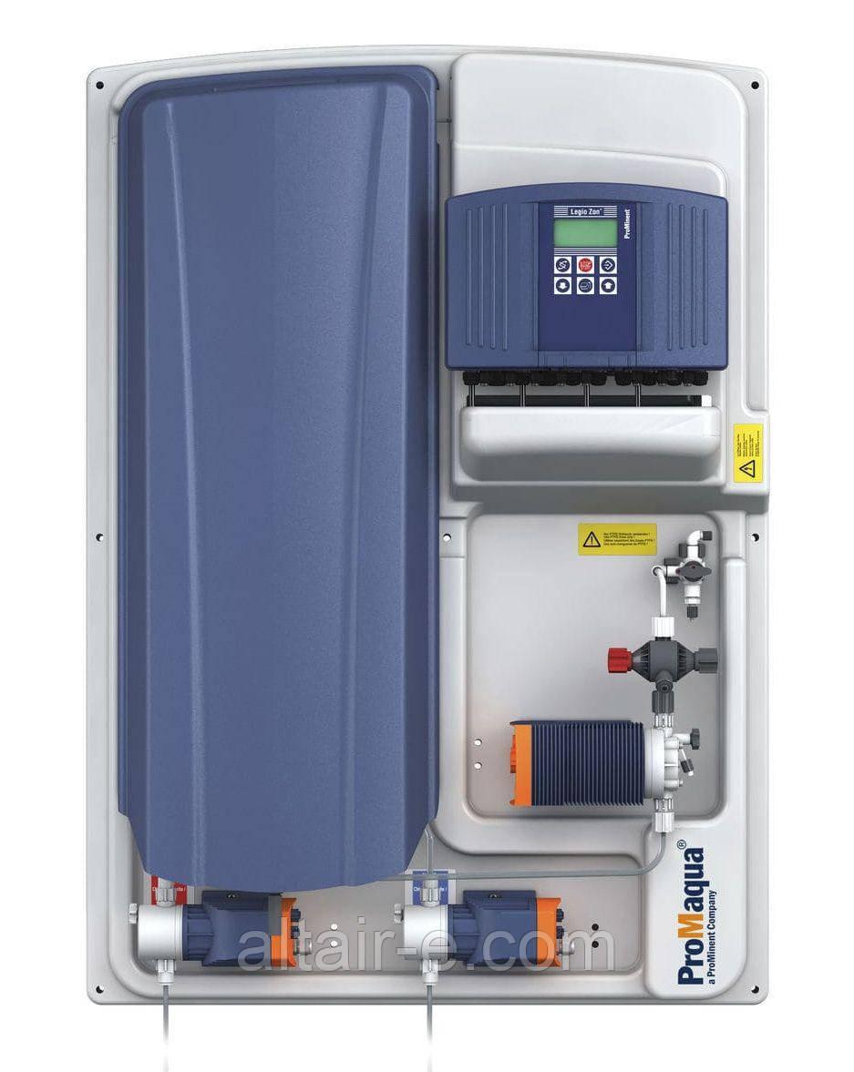 Установка для получения диоксида хлора 55 г/час Bello Zon CDLb 55