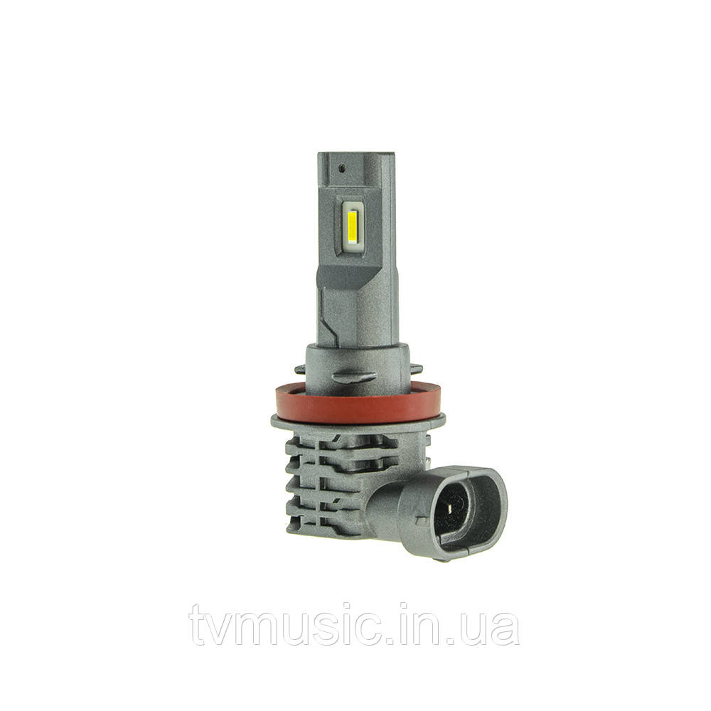 LED лампа CYCLONE H11 5000K 4600Lm Type 33